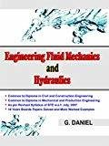 Engineering Fluid Mechanics and Hydraulics