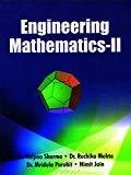 Engineering Mathematics - II RTU Kota by Jain