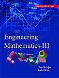 Engineering Mathematics-III by Shalini Mishra Divya Mahajan