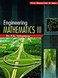 Engineering Mathematics-III by P K Srivastava