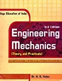 Engineering Mechanics 3Ed Theory Of Practicals by Yadav Dr. K. S