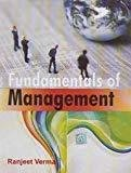Fundamentals Of Management by Verma R
