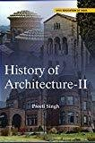History of Architecture-II