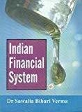 Indian Financial System by Verma S