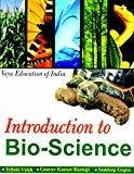 Introduction to Bio - Science PB by Vaish T