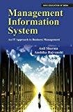 Management Information System by Anshika Rajvanshi