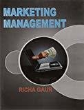 Marketing Management by Gaur R