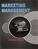 Marketing Management by Gaur R