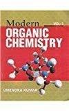 Modern Organic Chemistry Vol- I by Kumar