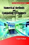 Numerical Method and Computing Techniques by Pathak