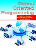 Object Oriented Programming 1st.Ed. by Sharma