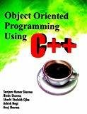 Object Oriented Programming Using C by Sharma