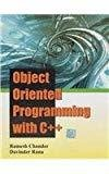 Object Oriented Programming With C by Chander