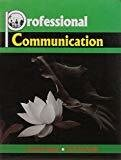Professional Communication by Verma B