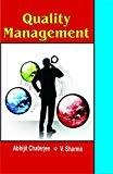 Quality Management by Chaterjee