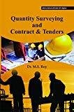 Quantity Surveying and Contract  Tenders