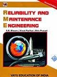 Reliability  Maintenance Engineering1e by Bheem