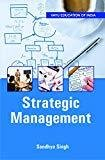 Strategic Management by Sandhya Singh