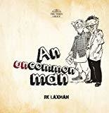 An Uncommon Man - R K Laxman by Times of India