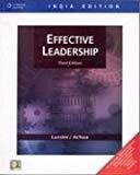 Effective Leadership 3Rd Edition by Achua Lussier