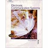 Electronic Communication Systems by Roy Blake