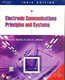 Electronic Communications Principles  Systems with CD by William Stanley