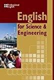 English for Science  Engineering with CD by Williams Ivor