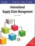 International Supply Chain Management by Pierre A. David