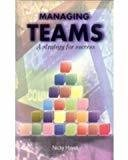 Managing Teams A Strategy For Success by Nicky Hayes
