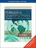 Politics in a Changing World by Marcus E. Ethridge