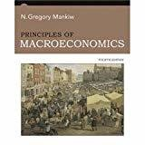 Principles of Macroeconomics by Gregory Mankiw
