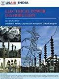 Electrical Power Distribution Case Studies from Distribution Reform Upgrades and Management DRUM Program by N/A Tetra Tech