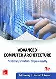 Advance Computer Architect Parallelism Scalability Programmability by Kai Hwang