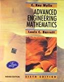 ADVANCED ENGINEERING MATHEMATICS 6E by Wylie &