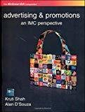 Advertising and Promotions an IMC Perspective by Kruti Shah