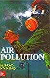 Air Pollution by M Rao