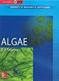 Algae by O P Sharma