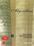 ALGORITHMS by Sanjoy Dasgupta