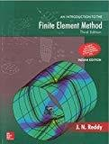An Introduction to the Finite Element Method by J Reddy