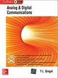 Analog and Digital Communication by T L Singal