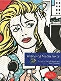 Analysing Media Texts by Marie Gillespie