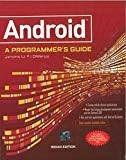 ANDROID A PROGRAMMERS GUIDE by J.F. Dimarzio