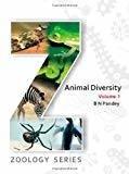 Animal Diversity Bsc Zoology Series - Vol.1 by B N Pandey