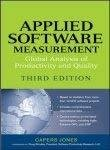 Applied Software Measurement by Capers Jones
