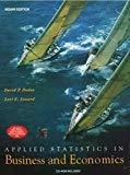 APPLIED STATISTICS IN BUSINESS AND ECONOMICS by David Doane