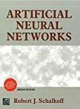 Artificial Neural Networks by Robert Schalkoff
