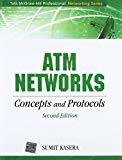 ATM Networks Concepts and Protocols by Sumit Kasera