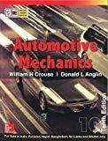 Automotive Mechanics - SIE by William Crouse