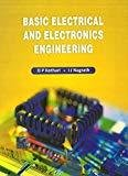 Basic Electrical and Electronics Engineering by D.P. Kothari