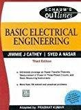 Basic Electrical Engineering by Jimmie Cathey